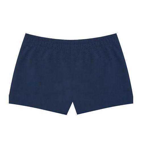 Short-Infantil-Basico-Rovitex-Kids-Azul