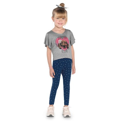 Blusa-Infantil-Rovitex-Kids-Cinza