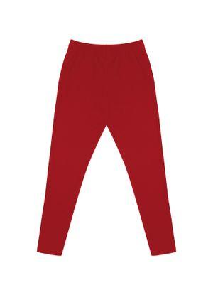 Legging-Infantil-Cotton-Rovitex-Kids-Vermelho