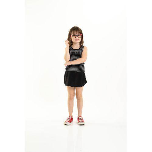 Saia-Infantil-Basica-Rovitex-Kids-Preto