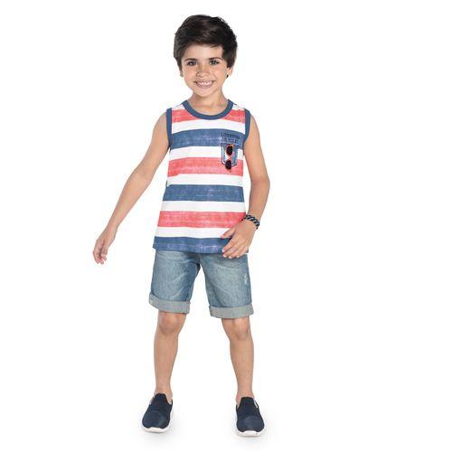 Regata-Infantil-Rovitex-Kids-Branco