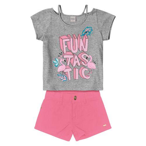 Conjunto-Infantil-Fun-Rovitex-Kids-Cinza