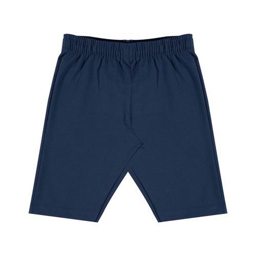 Bermuda-Ciclista-Infantil-Rovitex-Kids-Azul