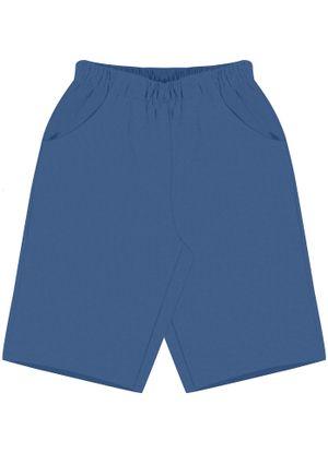 Bermuda-Infantil-Moletom--Rovitex-Kids-Azul