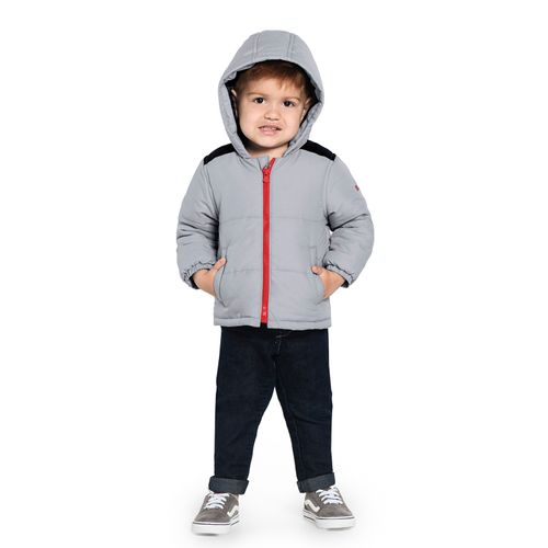 Jaqueta-Infantil-Masculina-com-Capuz-Rovitex-Kids-Cinza