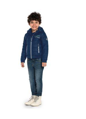 Jaqueta-Infantil-com-Capuz-e-Patch-Trick-Nick-Azul
