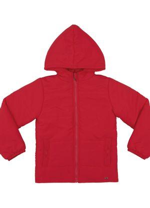 Jaqueta-Microfibra-Feminina-Rovitex-Kids-Vermelho