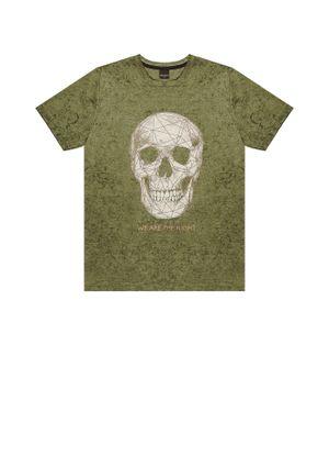 Camiseta--Estonada-Masculina-Rovitex-Teen-Verde