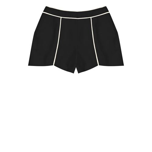 Short-Feminino-Endless-Preto
