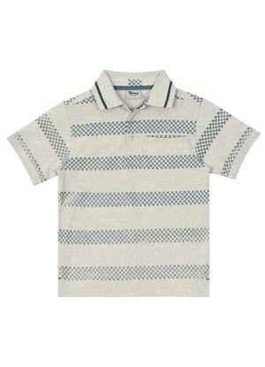 Camisa-Infantil-Listrada-Trick-Nick-Cinza