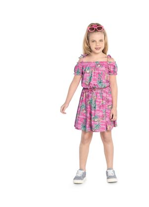 Vestido-Infantil-Ciganinha-Rovitex-Kids-Rosa