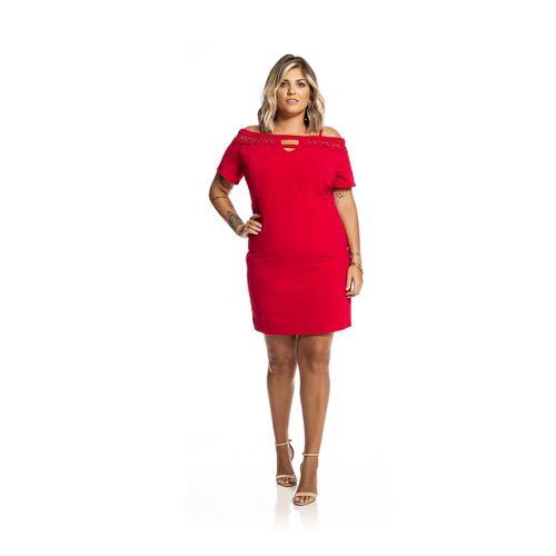 Vestido-Feminino-Secret-Glam-Vermelho