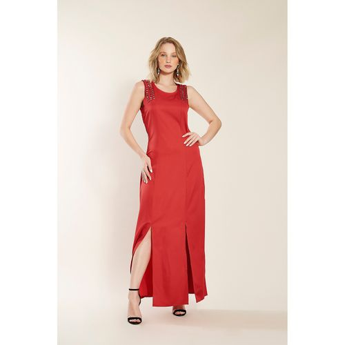 Vestido-Feminino-Endless-Vermelho