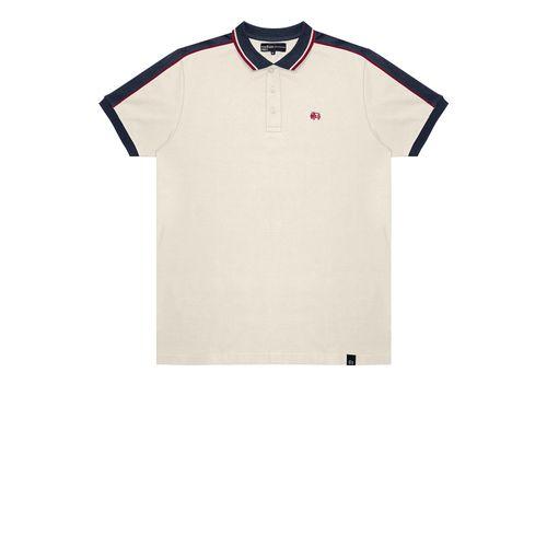 Camisa-Polo-Basica-Masculina-Rovitex-Bege