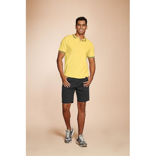 Camisa-Polo-Masculina-Rovitex-Amarelo