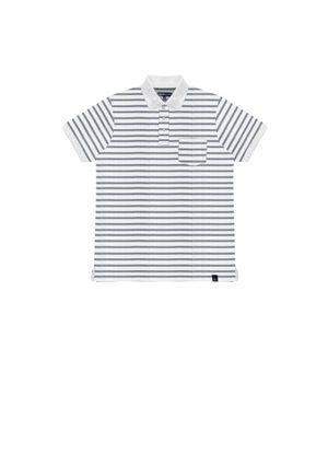 Camisa-Polo-Masculina-Rovitex-Branco