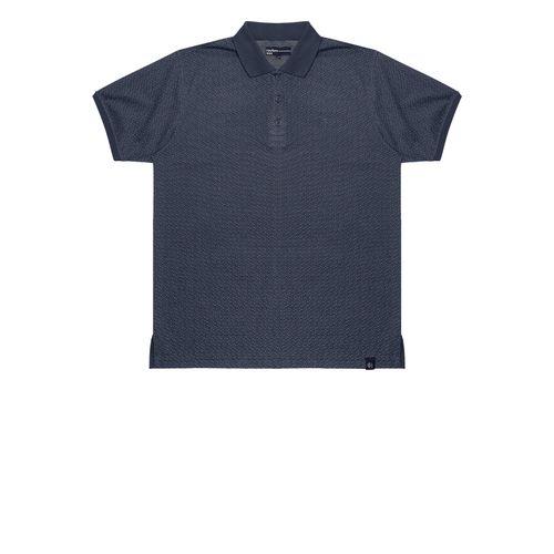 Camisa-Polo-Masculina-Basica-Rovitex-Azul