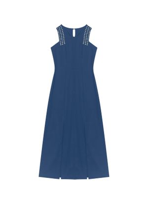 Vestido-Feminino-Endless-Azul