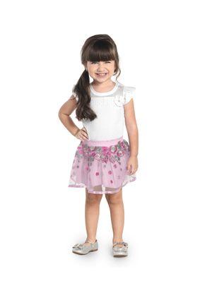 Conjunto-Infantil-Blusa-Trick-Nick-Rosa
