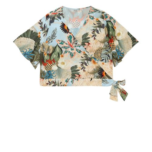 Blusa-Feminina-Estampada-Secret-Glam-Azul