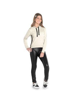 Calca-Juvenil-Feminina-Rovitex-Teen-Preto