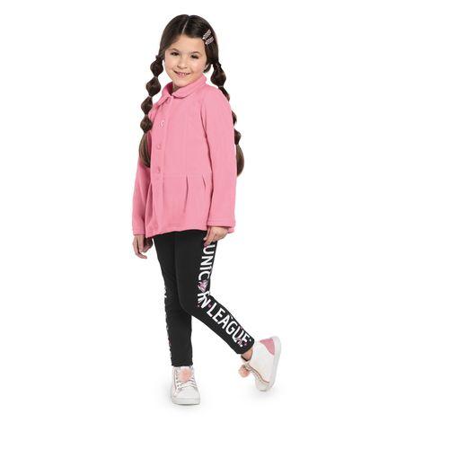Calca-Infantil-Feminina-Legging-Rovitex-Kids-Preto