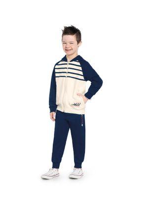 Jaqueta-Infantil-Capuz-Rovitex-Kids-Azul