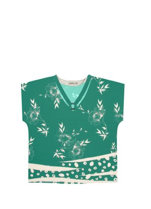 Blusa-Estampada-Feminina-Secret-Glam-Verde