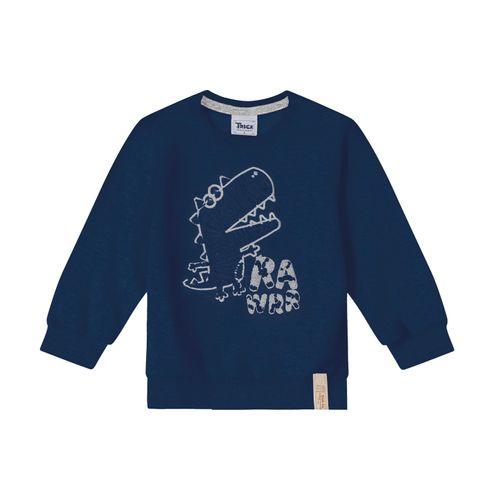 Blusao-Infantil-Moletom-Dinossauro-Trick-Nick-Azul