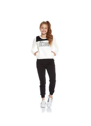 Blusao-Moletom-Juvenil-Rovitex-Teen-Bege