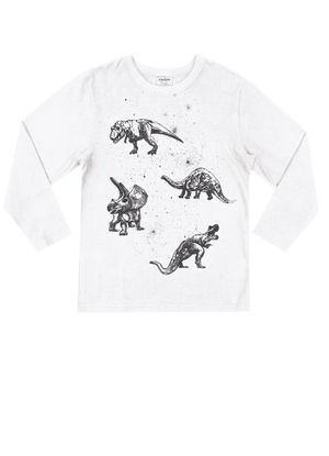 Camiseta-Meia-Malha-Masculina-Rovitex-Kids-Branco