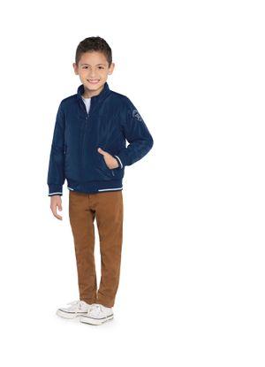 Jaqueta-Infantil-Microfibra-Patch-Rovitex-Kids-Azul