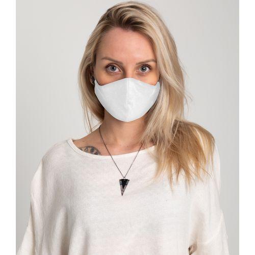 Mascara-de-Tecido-Unissex---Kit-com-12-Unidades-Branco