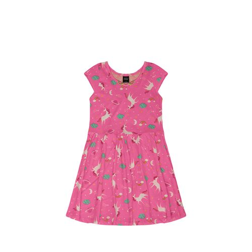 Vestido-Infantil-Select-Rosa