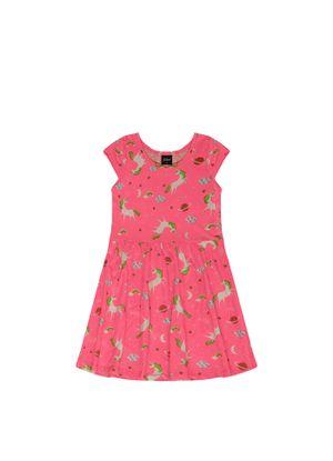 Vestido-Infantil-Select-Vermelho