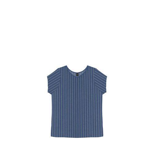 Blusa-Feminina-Estampada-Select-Azul