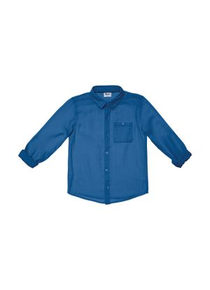 Camisa-Manga-Longa-TrickNick-Masculino-Azul