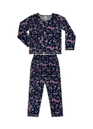 Pijama-Infantil-Feminino-Girls-Things-Rovitex-Kids-Azul