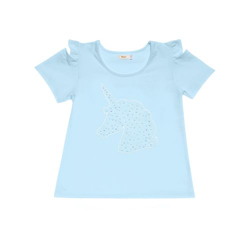 Conjunto-Blusa-Com-Saia-TrickNick-Feminino-Azul