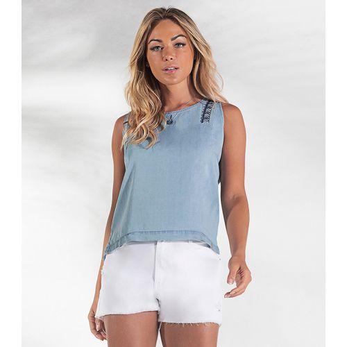 Blusa-Jeans-Feminina-Endless-Azul