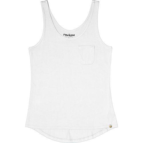 Regata-Viscotorcion-Feminina-Rovitex-Basicos-Branco