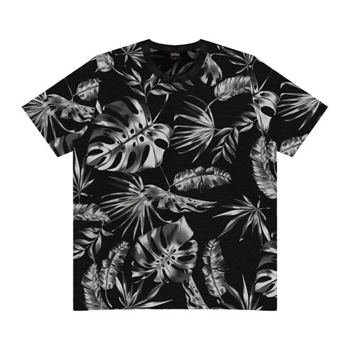 Camiseta-Preto