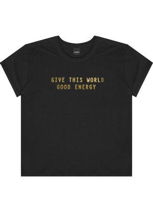 T-shirt-com-Estampa-Feminina-Rovitex-Preto
