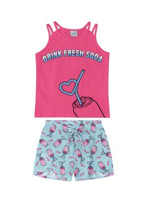 Conjunto-Regata-com-Shorts-Rovitex-Kids-Feminino-Rosa