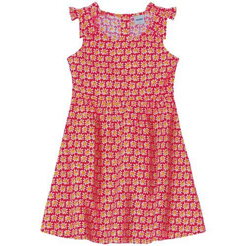 Vestido-Rovitex-Kids-Feminino-Vermelho