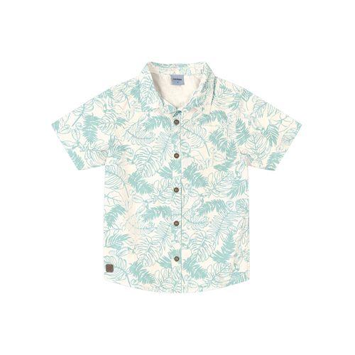Camisa-Bege
