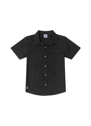 Camisa-Preto