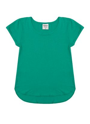 Blusa-Infantil-Basica-Rovitex-Kids-Verde