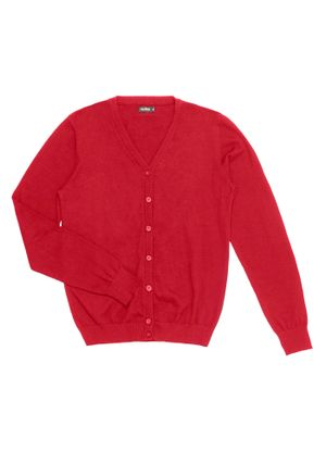 Cardigan-Feminino-Basico-Botoes-Rovitex-Vermelho
