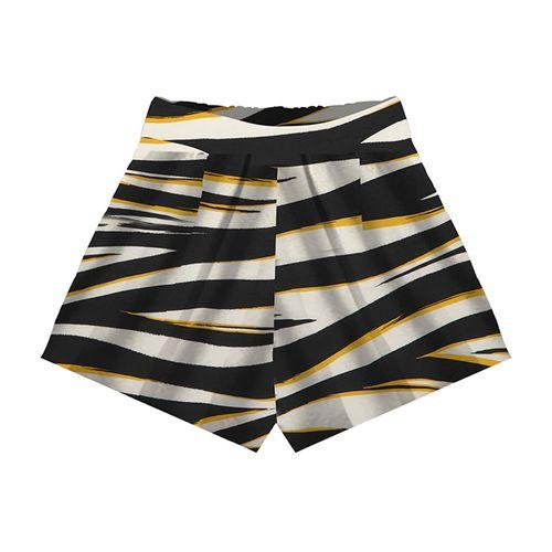 Shorts-Viscose-Sarjada-Feminino-Endless-Preto